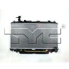 TYC 2403 Radiator Assembly for Toyota 16400-28130 16400-28190 16400-28191 at