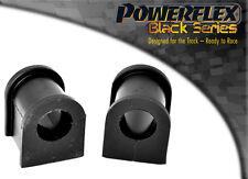 Powerflex Black Poly Bush per Mazda RX7 generazione 3/4 posteriore Anti Roll Bar Bush 1
