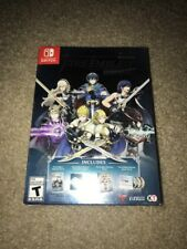 New Sealed Fire Emblem Warriors Special Edition (Nintendo Switch, 2017)