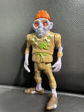 New listing The Real Ghostbusters The Zombie Monster Action Figure 1989 Kenner