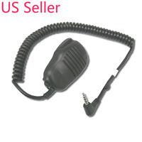 Brand Speaker Mic for YAESU VERTEX VX-3R VX-5R FT-60R FT-10R VX-150 Radios