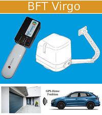 GSM Portable Télécommande Pour porte de Garage, BFT VIRGO, 150 participants