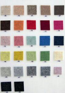 Feltro bomboniere bricolage/spessore3mm/rosa melange n75/stafil
