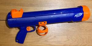 Nerf Dog Plastic Gun Pre Loved