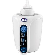 Chicco Digital Calienta Biberones Calentador de Papillas de Bebé Extra Schnell +