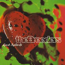 The Breeders - Last Splash 180G LP REISSUE NEW M/VG+ Kim & Kelley Deal