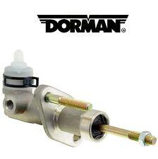 NEW Brand Clutch Master Cylinder Dorman CM640027 Fits Kia Sephia Spectra