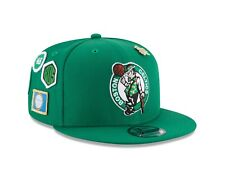Boston Celtics New Era 2018 NBA Draft Cap 9FIFTY Snapback Adjustable Hat