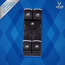 Panneau de controle e Fenetre 10-goupilles Pour VW Passat 2005-On:5K4959857