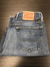 Lucky Brand Jeans 33 x 30 Straight Fit - Preowned