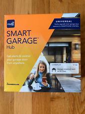 Chamberlain MYQ-G0301 MyQ Smart Garage Hub Door Opener