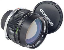 OLYMPUS OM Macro 135mm 4.5 - Zuiko MC -