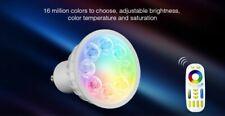 LED-Downlight (RGB-CCT) 4W steuerbar über MiLight GX5,3