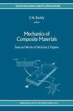 Solid Mechanics and Its Applications Ser.: Mechanics of Composite Materials :...