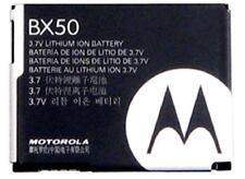 NEW OEM MOTOROLA BX50 i9 Stature Zine ZN5 Z9 RAZR2 V8 V9 V9M V9x BX-50 SNN5807A