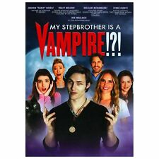My Stepbrother Is A Vampire!?!, Good DVD, JUDSON BIRZA, TRACY NELSON, WILLIAM Mc