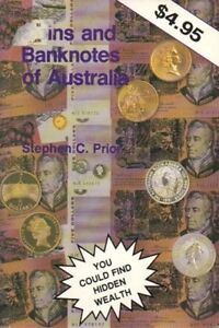 Coins and Banknotes of Australia #Z003