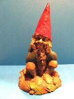 Vintage Tom Clark Gnome Joe Figurine Cairn Studio 1987 Retired, #42