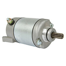 Yamaha starter motor suits YFM350 Grizzly, Bruin and Wolverine quads
