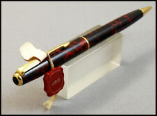 MINT PARKER SONNET CHINESE LAQUE RED AND BLACK MECHANICAL PENCIL