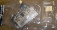 Pro-Line 3498-17 Pre-Cut Monster Fusion Clear Body: SLH 2WD/4x4 NEW NIP