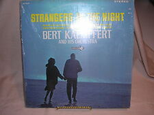 Bert Kaempfert and His Orchestra Strangers in the Night DL 74795 Stereo VG+/VG
