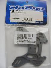 HOBAO/Graupner CNC Posteriore Ammortizzatore Piatto, numero parte 90045.66