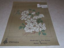 Tapestry – Clematis - New (2)