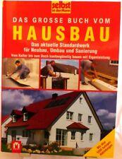 Das große Buch vom HAUSBAU + Ratgeber Heimwerken + Neubau Umbau Sanierung (67)