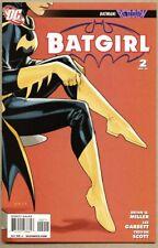 Batgirl #2-2009 nm 9.4 DC Comics Phil Noto / Oracle Barbara Gordon