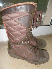 7b1d60ea9fd97 DOCKERS Stiefel und Stiefeletten in Braun günstig kaufen | eBay