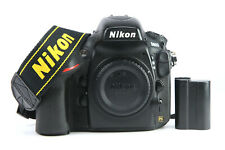 Nikon D800 DSLR Full Frame Camera - Body Only + Generic Battery + 1080p HD Video