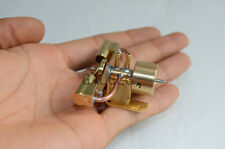 Microcosm M28 Mini Zwei-Zylinder-Dampfmaschine Molde