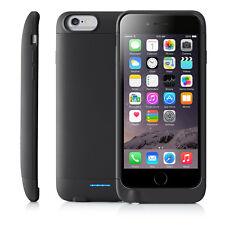 ibattz Mojo Refuel Invictus 3200 mAh Battery Case for iPhone 6 Black Brand New!