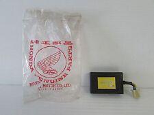 1985 HONDA VT700 IGNITION CONTROL MODULE (CDI), 30400-ME9-781, NOS (*4352*)