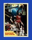 1981-82 Topps Basketball Cards 41