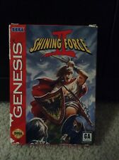 Shining Force 2 (sega genesis)