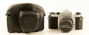 HONEYWELL HEILAND PENTAX S3 35mm FILM CAMERA KIT
