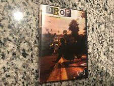 DROP VERY GOOD DVD 2011 SKATEBOARDING DOWNHILL EXTREME SKATE MISCHO ERBAN!
