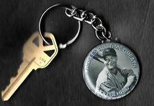Lou Gehrig New York Yankees Keychain