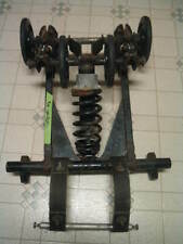 96 Arctic Cat Cougar Snowmobile 2 Up Rear Suspension Assembly 550 Pantera ZL