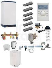 Intercal Set 8 Brennwerttherme Gas-Brennwertkessel Streamline 7-25 kW EEK: A