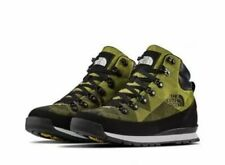 The North Face Men's Back To Berkeley Redux REMTL Cyber Yellow Boots Sz 12