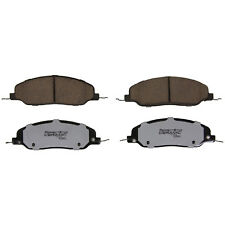 PC1081 Disc Brake Pad-Brake Pads Perfect Stop PC1081 fits 05-10 Fits Ford