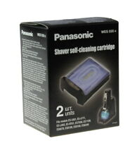 Panasonic WES035K503 Reinigungskartusche für ES-LA93, ES-RT81,ES7109, ES7058,