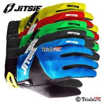 Jitsie Airtime2 Adult Riding Glove - Trials/Enduro/MX/MTB/Cycling