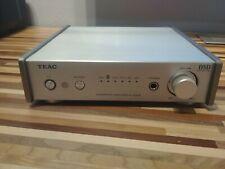 TEAC AI-301DA-S Silver USB DAC Stereo Integrated Amplifier