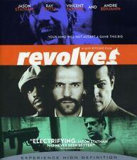 Revolver 0043396263666 With Ray Liotta Blu-ray Region a
