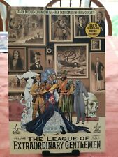 The League of Extraordinary Gentlemen Volume 1 Trade Paperback 3rd Print
