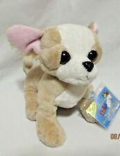 WEBKINZ LIL KINZ DOGS EARTH ZOMBE TROPICAL ST PATS SETTLER CLOVER CHIHUAHUA